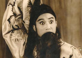 京剧与汉剧声腔对比