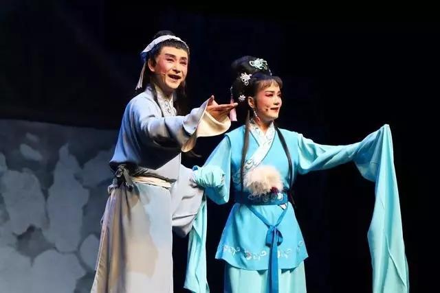 第六届中华优秀戏曲文化