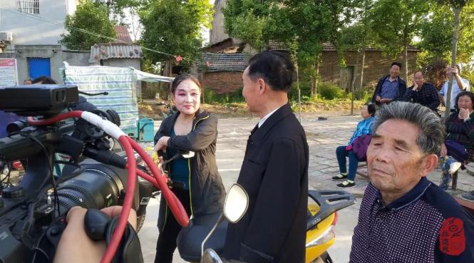 荆州花鼓戏国家级代表性